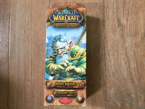 World of warcraft the adventure game brego bigshot character
