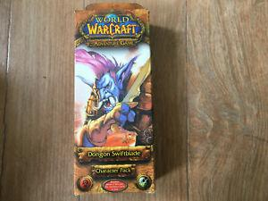 World of warcraft the adventure game dongon swiftblade
