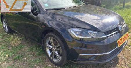 Volkswagen golf sw 1.6 tdi 115 bluemotion tec...