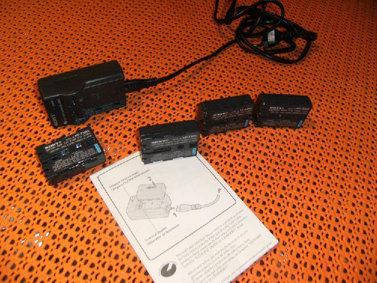 Batterie camescope sony np b x 1 occasion, duingt (74410)