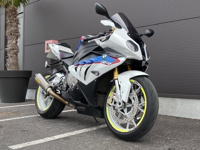 Bmw s 1000 rr essence dechy 59 | 11490 euros 2012 16646596