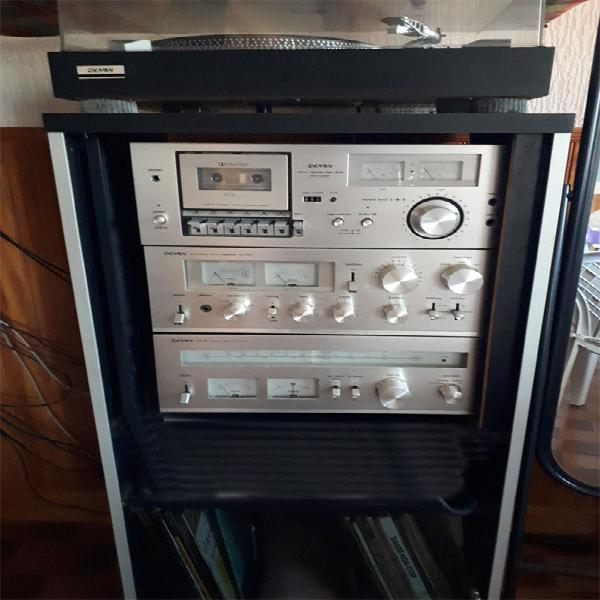 Chaine hifi vintage complete occasion, castres (81100)