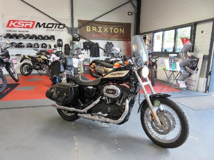 Harley davidson sportster essence houdan 78 | 7995 euros