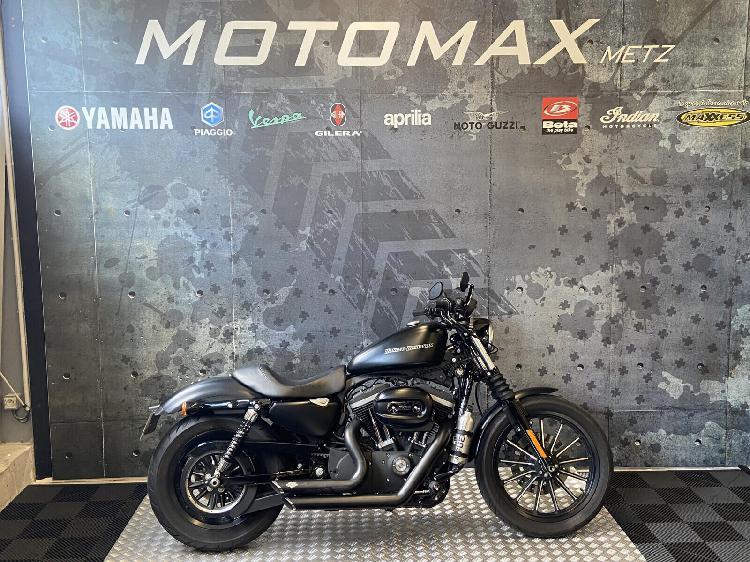Harley davidson sportster essence woippy 57 | 7950 euros