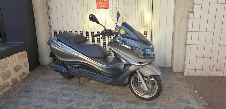 Piaggio x10 essence issy les moulineaux 92 | 3490 euros 2013