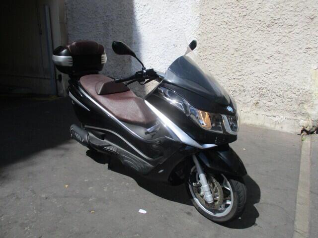 Piaggio x10 essence paris 17 75 | 1900 euros 2013 16634977