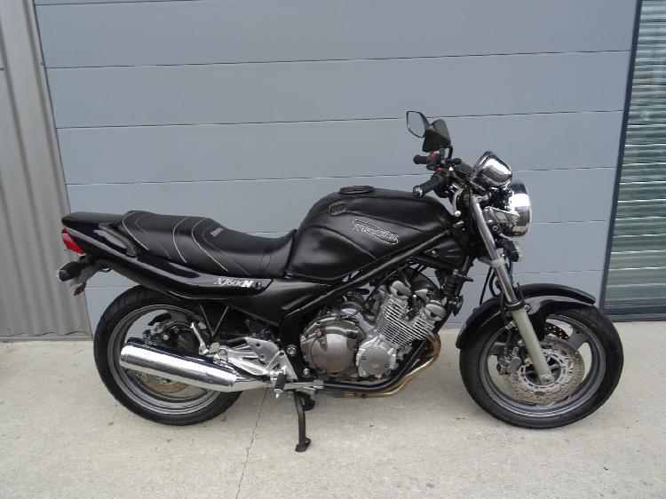 Yamaha xj essence aubiere 63 | 1399 euros 1999 16634684