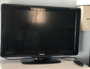 Tv philips lcd full hd 81 cm / 32 pouces 32pfl5405h/12