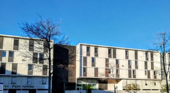 Appartement à vendre nimes 2 pièces 30 m2 gard