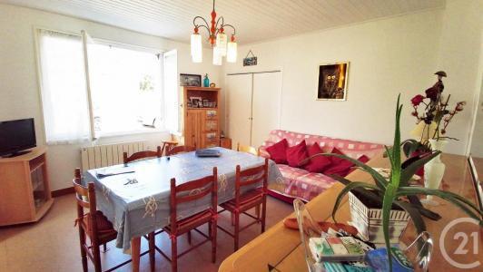 Appartement à vendre tranche-sur-mer 3 pièces 51 m2 vendee