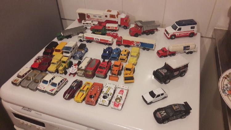 Lot de majorette vintage de collection unique/collector,