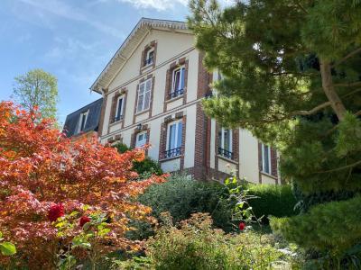 Maison à vendre evreux 6 pièces 120 m2 eure
