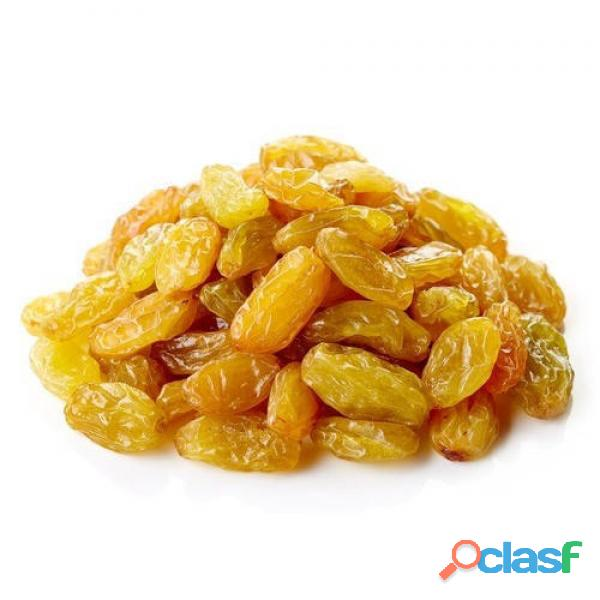 Vente en gros et au détail de raisins secs et autres fruits secs