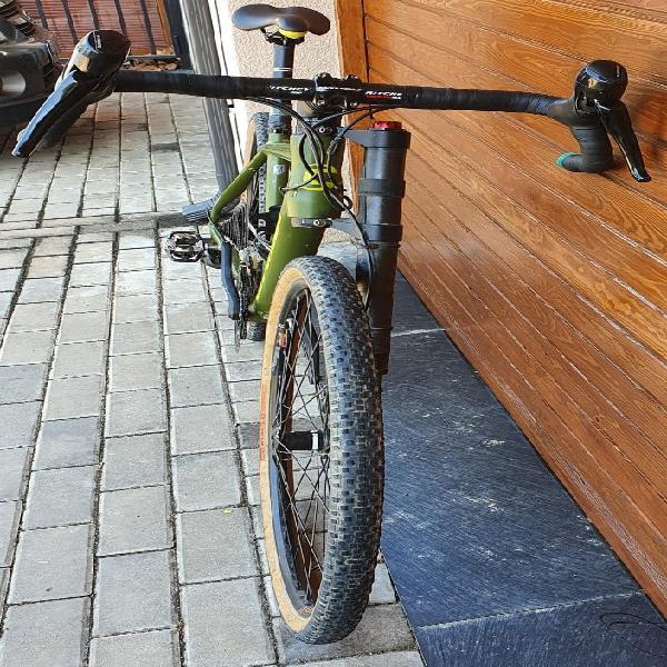 bicicleta cannondale gravel-lefti