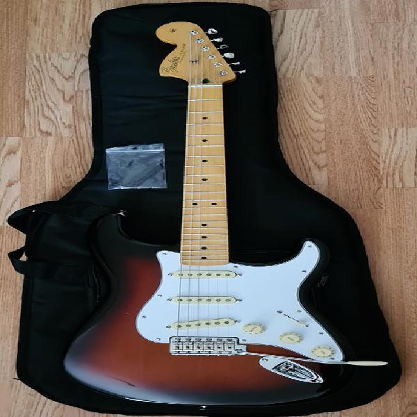 Guitare électrique fender jimi hendrix stratocaster