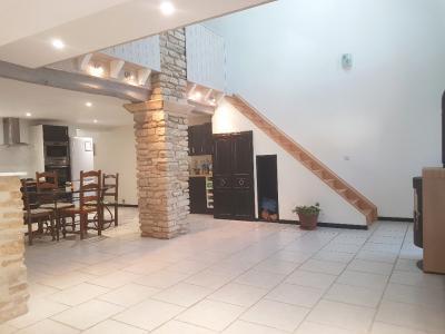 Maison à vendre saint-dizier 7 pièces 180 m2 haute marne