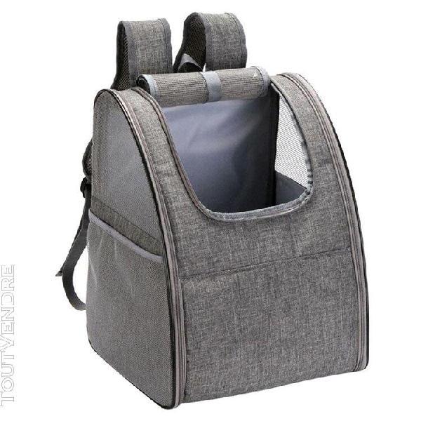 Sac à dos pour chien, sac de transport pour animaux de