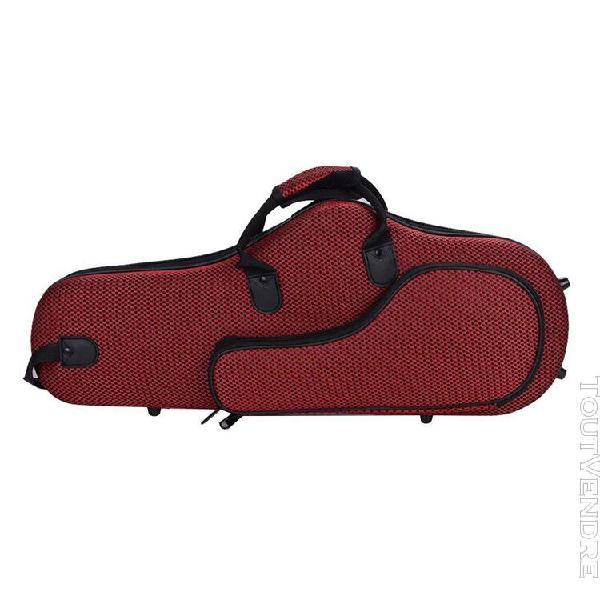 sacoche saxophone sac accessoire instrument instrument oxfor
