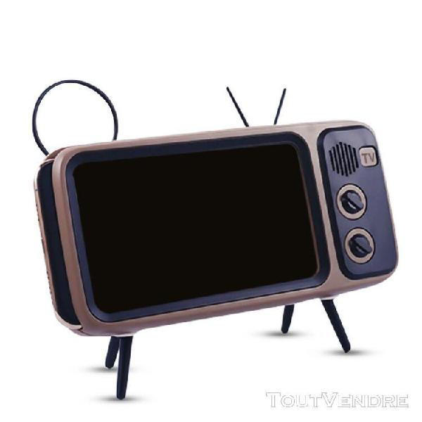 Support de t¿¿l¿¿phone portable cr¿¿atif direct pth800