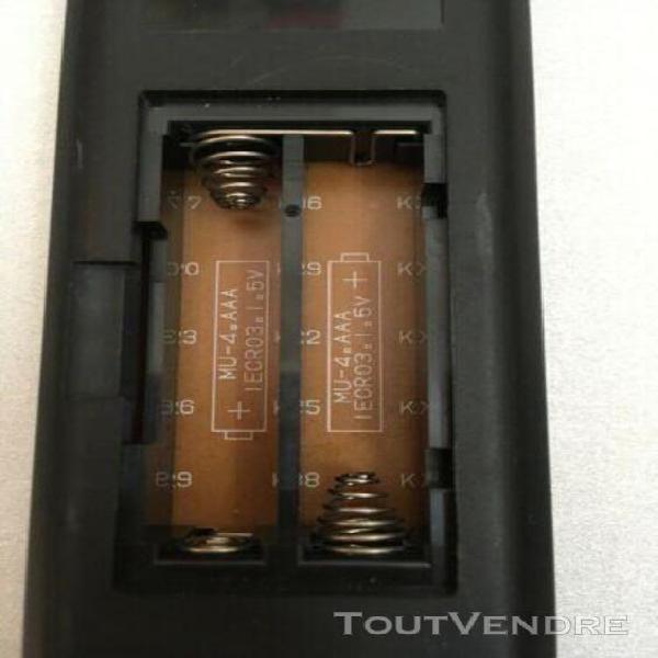 Tascam telecommande remote control unit rc-d20
