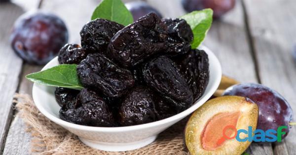Vente de pruneaux et autres fruits secs en gros et au détail.
