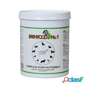 Farm food lait pour chiot et chaton 100 g