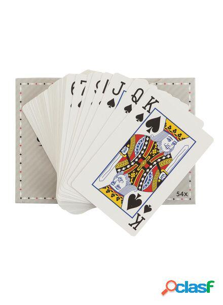 Hema 2 jeux de cartes