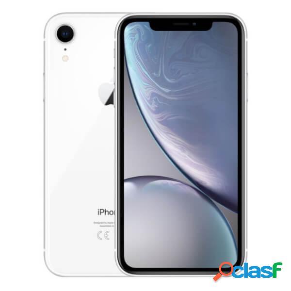 Apple iphone xr 128 go blanc mryd2ql / a