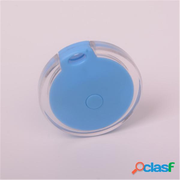 Pet anti perdu tracker smart finder autoportrait bluetooth 4.0 mini pet détecteur d'alarme gps locator
