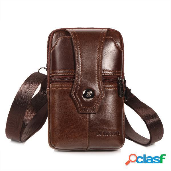 Sac à main vintage en cuir de vachette sac à bandoulière sac à bandoulière vintage