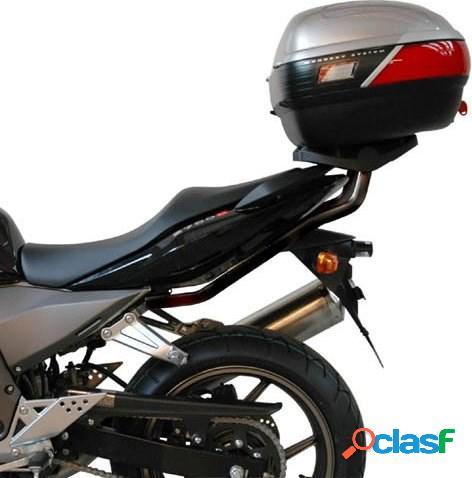 Givi support topcase monolock et monokey fz, bagagerie pour votre moto, 444fz