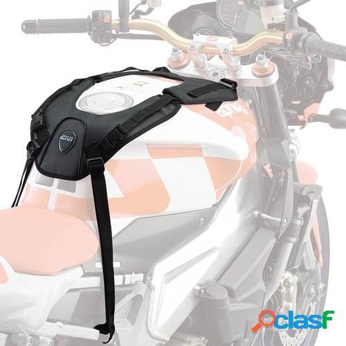 Givi système de montage sangles tfs, sac réservoir moto accessoires, t460b