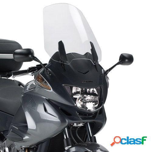 GIVI Bulle surélevé transparent ST, moto et scooter, D307ST