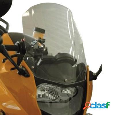 GIVI Bulle surélevé transparent ST, moto et scooter, D332ST