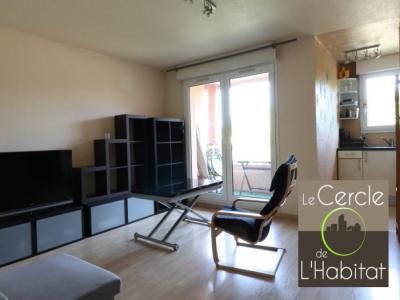 Appartement à vendre toulouse 2 pièces 32 m2 haute garonne