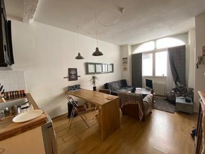 Appartement à vendre toulouse 2 pièces 43 m2 haute garonne