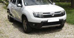 Dacia duster 1. 5 dci laureate