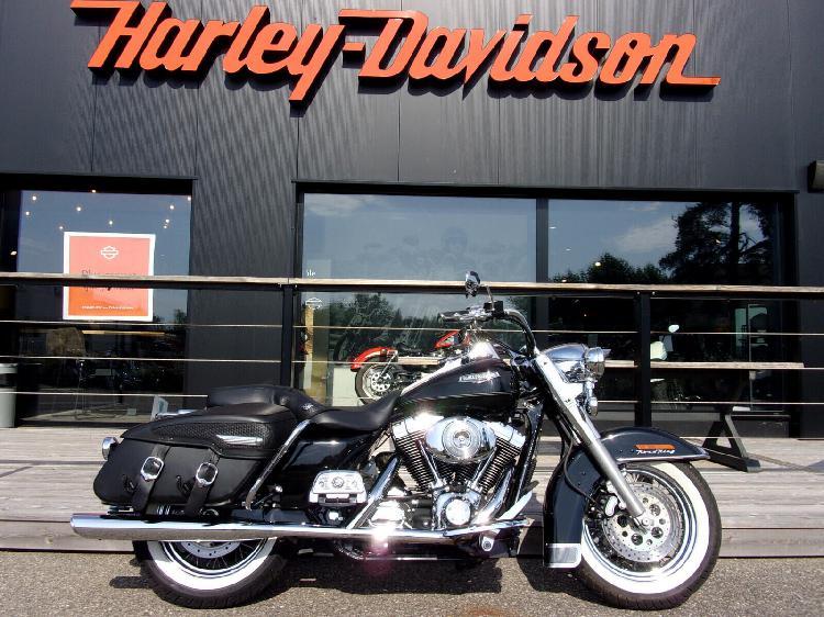 Harley davidson road king essence boe 47 | 12890 euros 2004