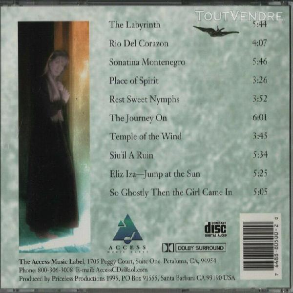 Kate price - deep hearts core (1997) - cd d'époque en