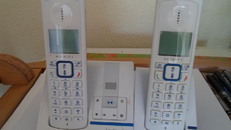 Telephones sans fil alcatel neuf, riorges (42153)