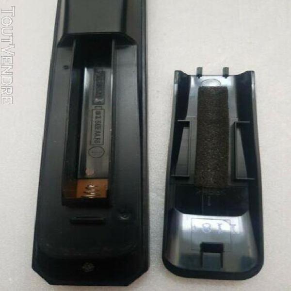 Télécommande remote control yamaha rav12 v499940