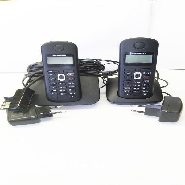 Téléphone sans fil gigaset al 180 duo neuf,