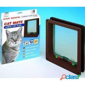 Grande chatière 221 cat mate blanc