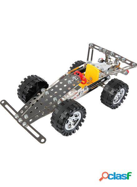 Hema kit construction voiture métal