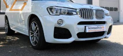Bmw x4 xdrive35d 313ch m sport a