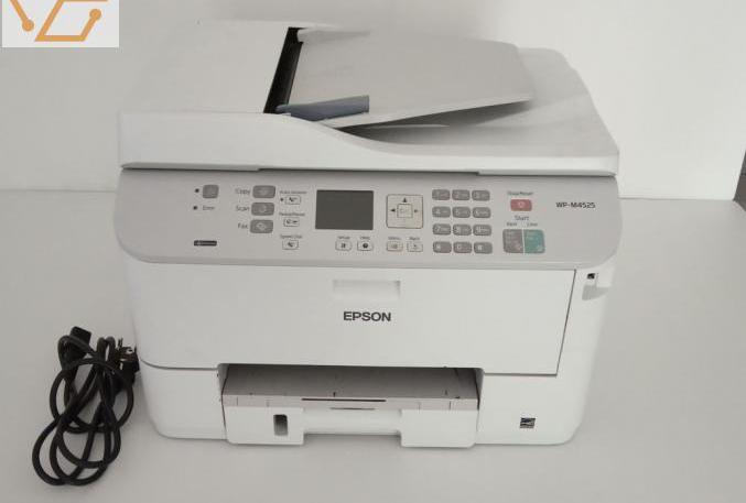 Epson wp-m4525 neuf,