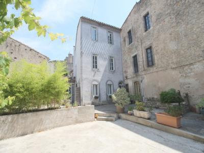 Immeuble à vendre carcassonne 7 pièces 130 m2 aude