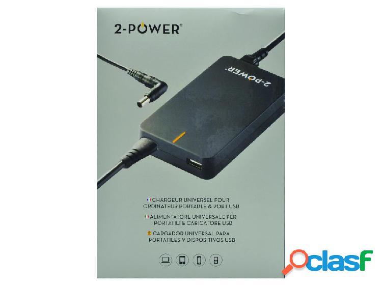 Chargeur ordinateur portable cua5092a-eu