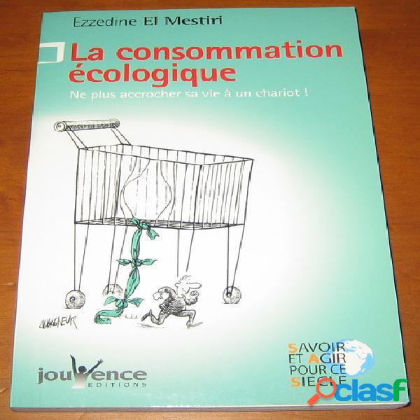 La consommation écologique, ezzedine el mestiri