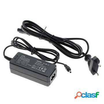 Adaptateur secteur pour ordinateur portable samsung series 9 - 40w
